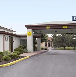 Days Inn By Wyndham Plainfield photos Exterior