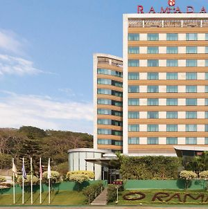Ramada By Wyndham Powai Hotel & Convention Centre photos Exterior