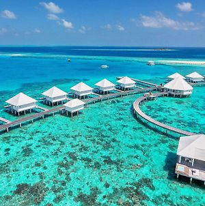 Diamonds Thudufushi photos Exterior