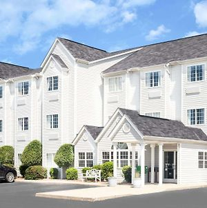 Microtel Inn & Suites By Wyndham London photos Exterior