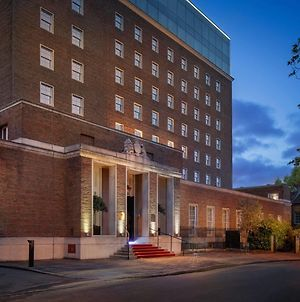 Doubletree By Hilton London - Greenwich photos Exterior