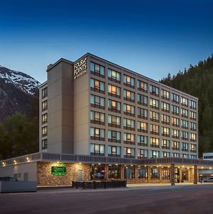 Four Points By Sheraton Juneau photos Exterior