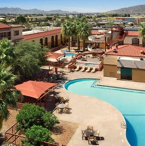 Wyndham El Paso Airport Hotel And Water Park photos Exterior