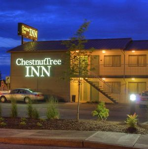 Chestnut Tree Inn Portland Mall 205 photos Exterior