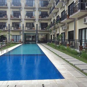 The Aroma'S Of Bali Hotel & Residence photos Exterior