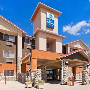 Best Western Firestone Inn & Suites photos Exterior