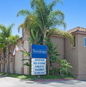 Travelodge By Wyndham Whittier photos Exterior