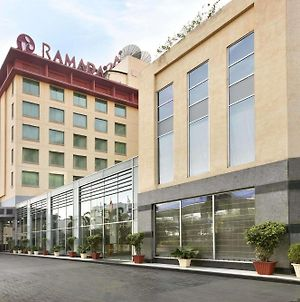 Ramada By Wyndham Jaipur photos Exterior