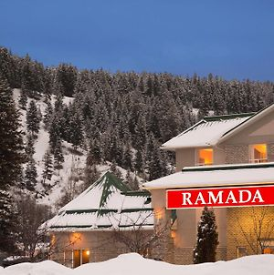 Ramada Limited Golden photos Exterior