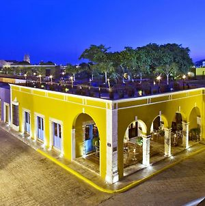 Hacienda Puerta Campeche A Luxury Collection Hotel photos Exterior