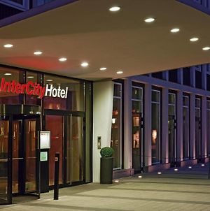 Intercityhotel Hannover photos Exterior