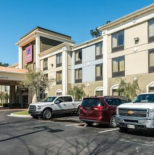 Comfort Suites Near Mcas Beaufort photos Exterior