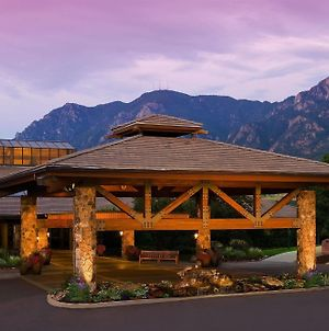 Cheyenne Mountain Resort photos Exterior