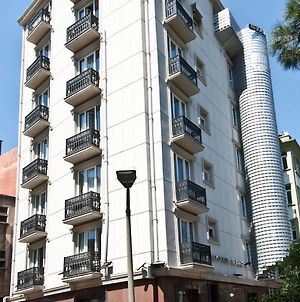 Star Hotel Taksim photos Exterior