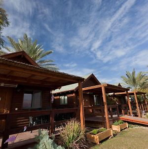 Belfer'S Dead Sea Cabins photos Exterior