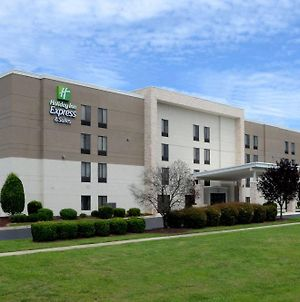 Holiday Inn Express Hotel & Suites Research Triangle Park, An Ihg Hotel photos Exterior