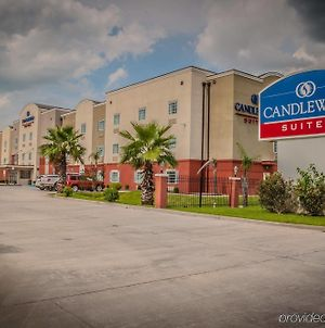 Candlewood Suites New Iberia, An Ihg Hotel photos Exterior