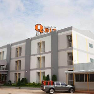 Qbiz Hotel Kalasin photos Exterior