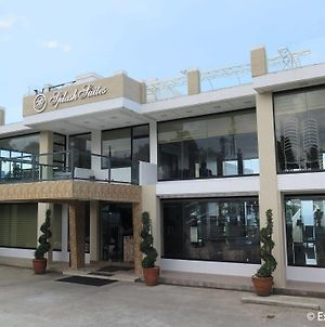 Splash Suites Hotel Tagaytay photos Exterior
