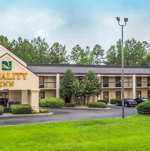 Quality Inn Walterboro photos Exterior