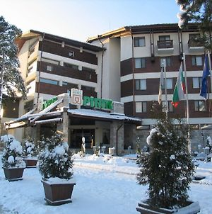 Hotel Pirin photos Exterior