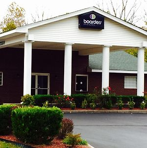 Boarders Inn & Suites By Cobblestone Hotels - Ashland City photos Exterior