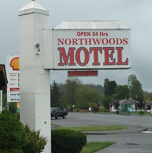 Northwoods Motel photos Exterior