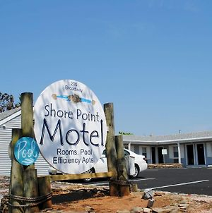 Shore Point Motel photos Exterior