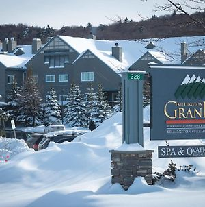 Killington Grand Resort Hotel photos Exterior