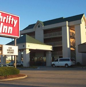 Thrifty Inn Paducah photos Exterior