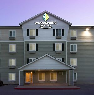 Woodspring Suites Clarksville Ft. Campbell photos Exterior