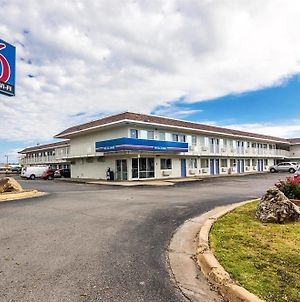Motel 6-Ardmore, Ok photos Exterior
