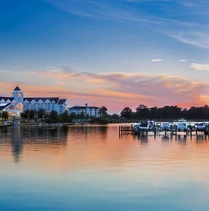 Hyatt Regency Chesapeake Bay Golf Resort, Spa & Marina photos Exterior