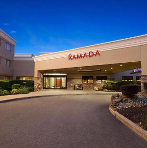 Ramada By Wyndham Toms River photos Exterior