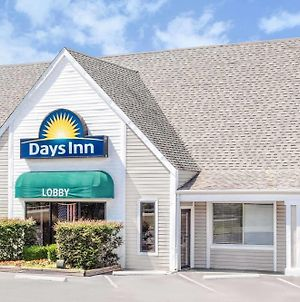 Days Inn By Wyndham Cullman photos Exterior