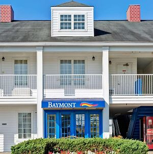 Baymont By Wyndham Sanford photos Exterior