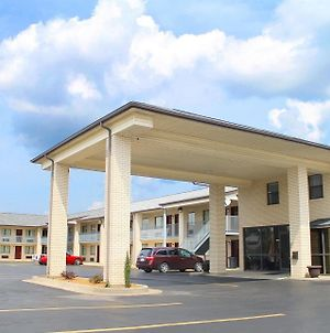 Americas Best Value Inn Paducah photos Exterior