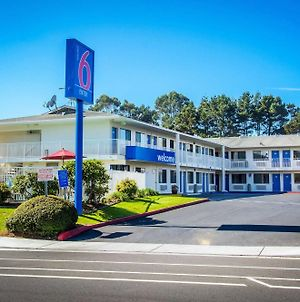 Motel 6-Arcata, Ca - Humboldt University photos Exterior