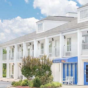 Baymont By Wyndham Roanoke Rapids photos Exterior
