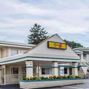 Super 8 By Wyndham W Yarmouth Hyannis/Cape Cod photos Exterior