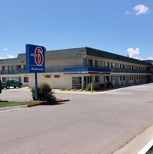 Motel 6 Grants photos Exterior