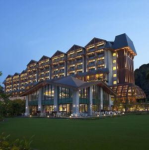 Resorts World Sentosa - Equarius Hotel photos Exterior