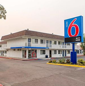 Motel 6-Kalispell, Mt photos Exterior