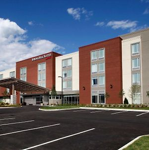 Springhill Suites By Marriott Pittsburgh Latrobe photos Exterior