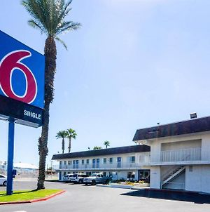 Motel 6 Indio - Palm Springs Area photos Exterior