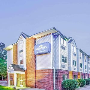Microtel Inn & Suites Newport News photos Exterior