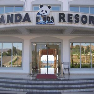 Panda Resort photos Exterior