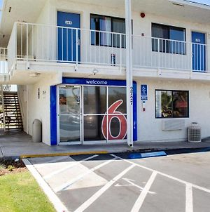 Motel 6 Bakersfield South photos Exterior