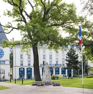 Le Plessis Grand Hotel photos Exterior