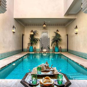 Riad Kniza photos SwimmingPool